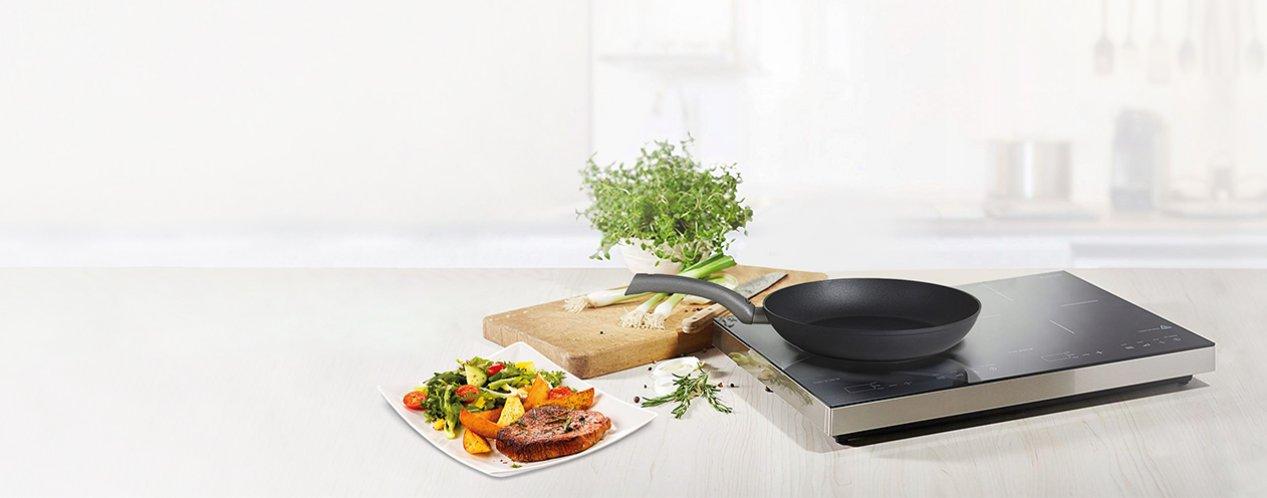 Итальянская сковорода в подарок