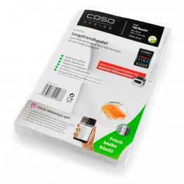 Пакеты для камерного вакуумного упаковщика CASO 6 Sterne 20х30