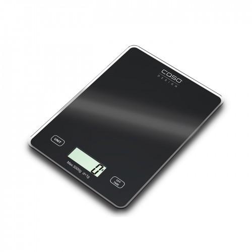 Кухонные весы CASO Kitchen scale slim
