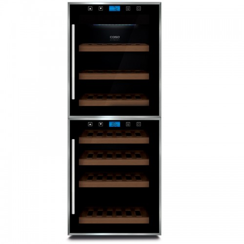 Винный шкаф CASO WineComfort Touch 38-2D