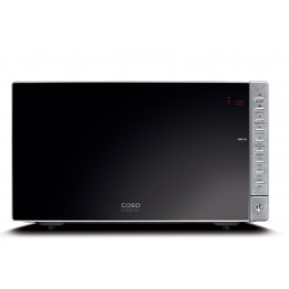 Микроволновая печь с грилем CASO SMG 20 2 в 1