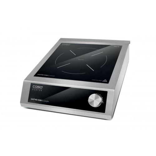 Индукционная плита CASO Gastro 3500 Ecostyle