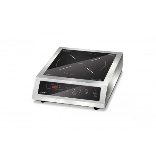 Индукционная плита CASO Pro 3500