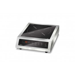 Индукционная плита CASO Pro 3500 touch