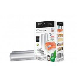 Рулоны для вакуумной упаковки CASO 20Х600