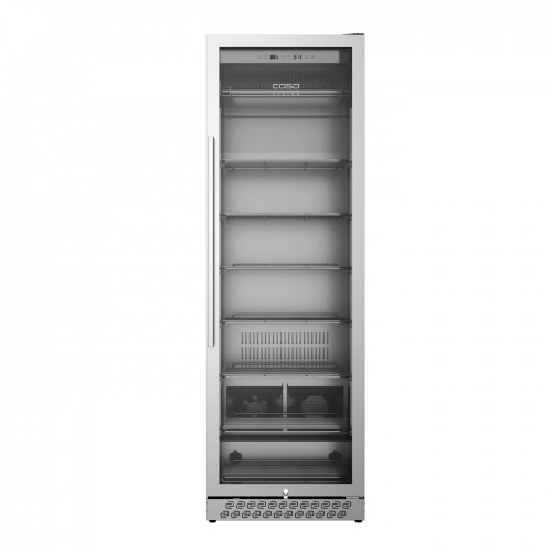 Холодильник для вызревания мяса CASO Dry-Aged Master 380 Pro