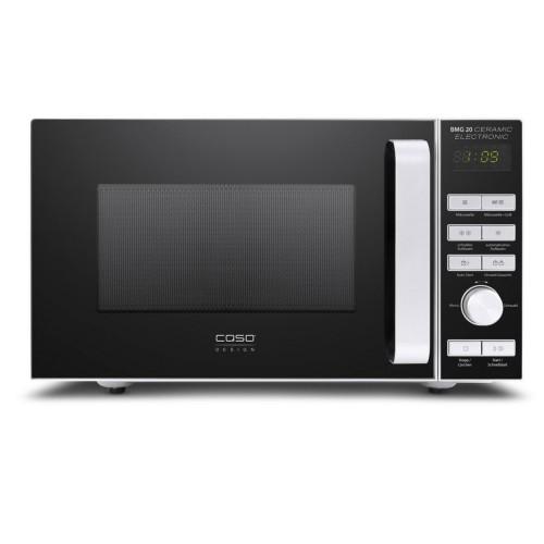 Микроволновая печь с грилем CASO BMG 20