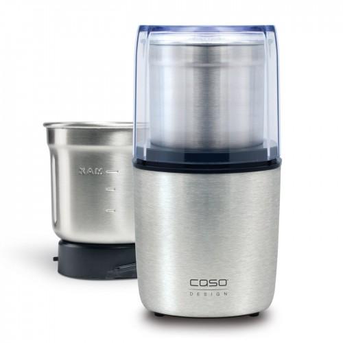 Кофемолка CASO Coffee And Kitchen Flavour