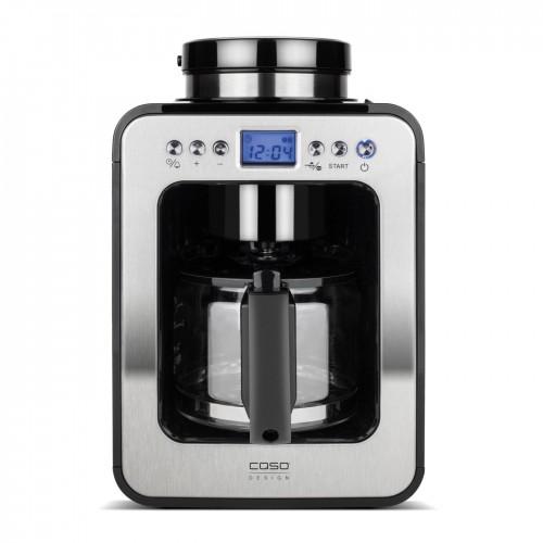 Капельная кофеварка CASO Coffee Compact Electronic