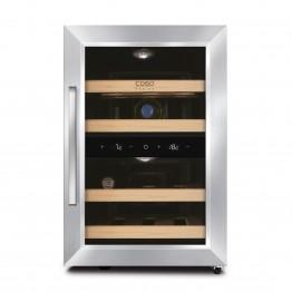 Винный шкаф CASO WineDuett 120