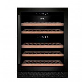 Винный шкаф CASO WineChef Pro 40 black